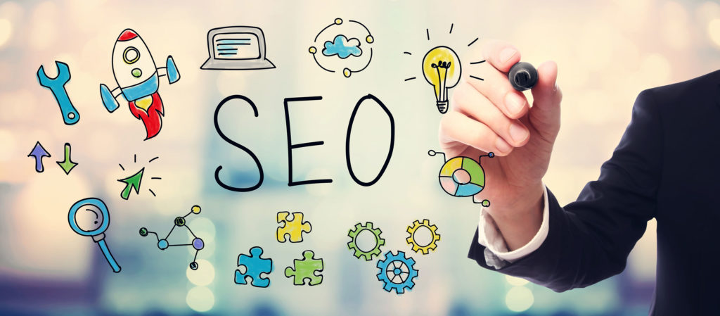 SEO Course fees in Delhi