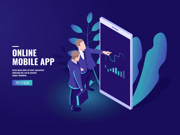 Mobile App Development | Affordable. Reliable.Trusted