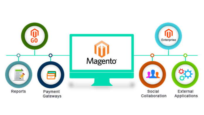 Magneto-Development-Services